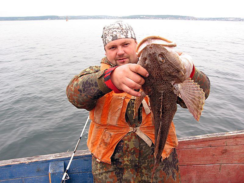 южно сахалинск фото рыбалка