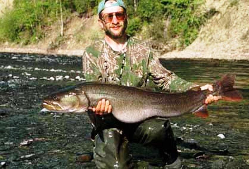 про рыбалку на востоке