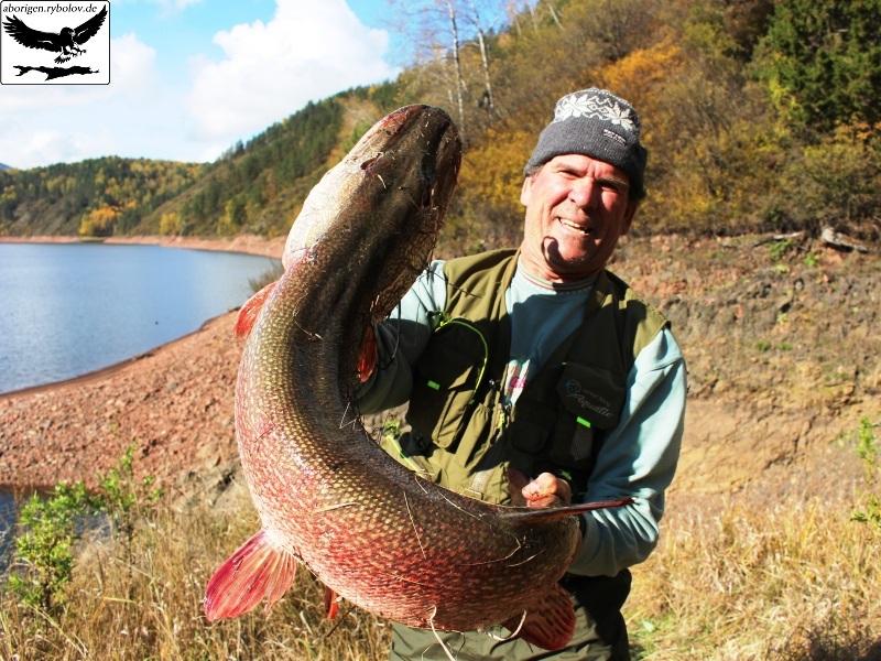 рыбалка и путешествие сайт