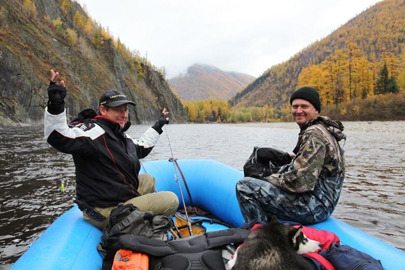 рыболовный туризм в нижегородской области