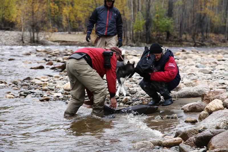 статьи о рыбалке в хабаровском крае