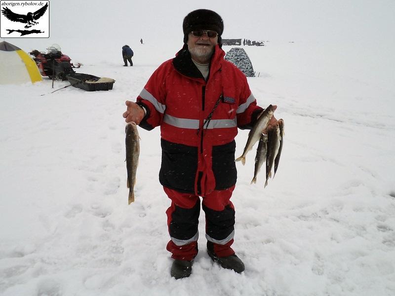 Где лучше ловить рыбу в бдо