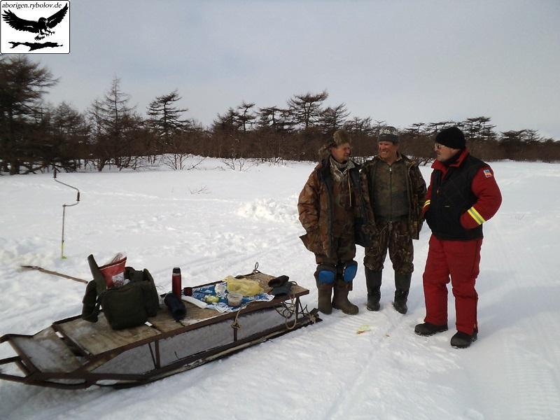 рыбалка с михалычем на сома