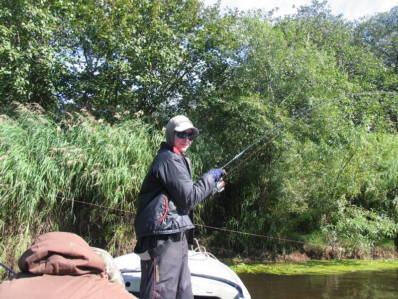 настоящая рыбалка полное видео о рыбалке на урале