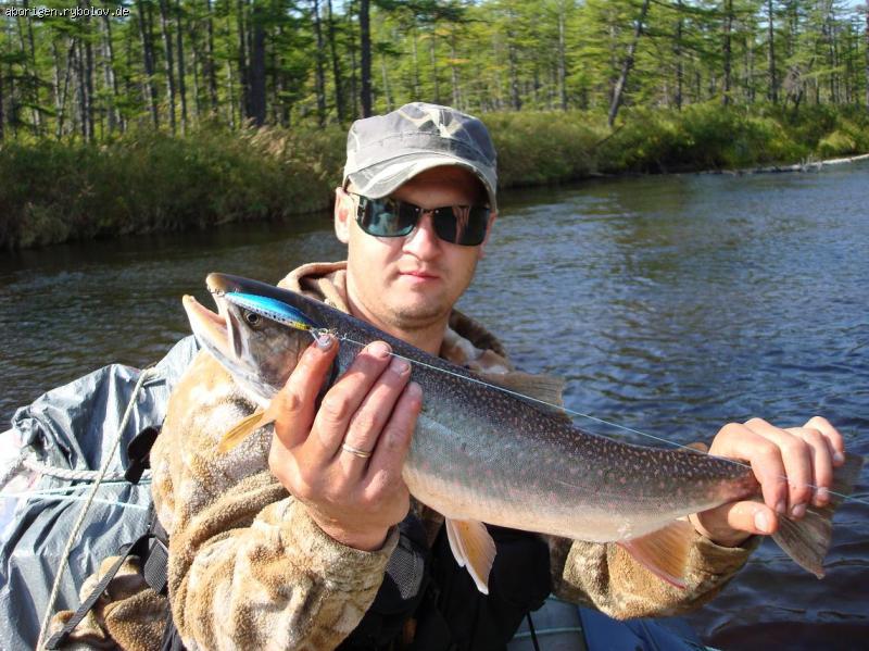 почему только мужчины рыбаки