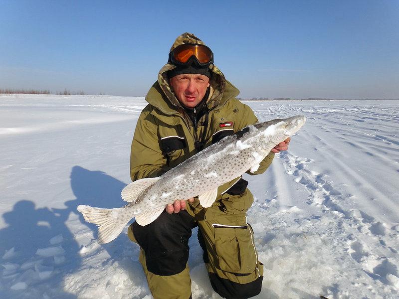 первый рыболовный хабаровск