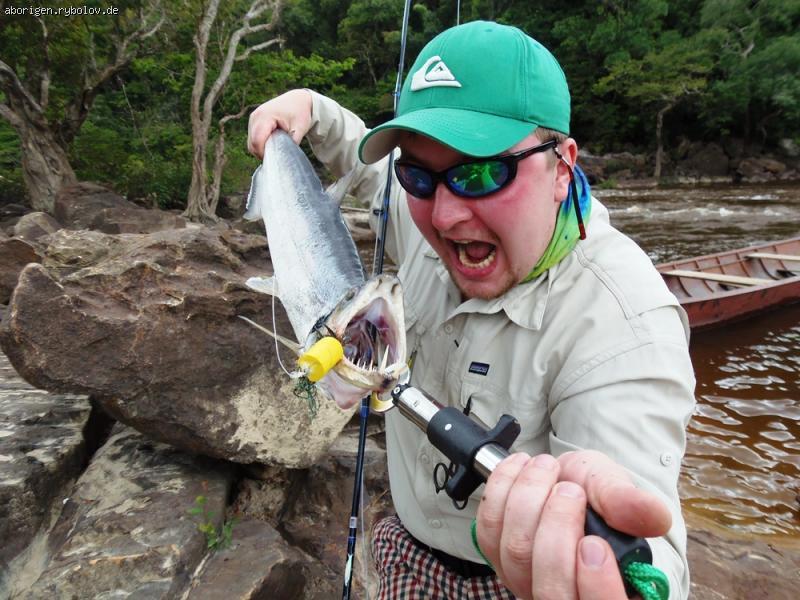 туры получи рыбалку нахлыст