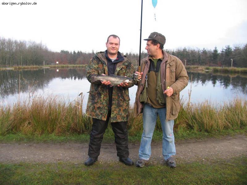 регион 52 рыболовный сайт